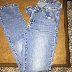 Rockstar jeans. Size 4. Regular.  Old navy